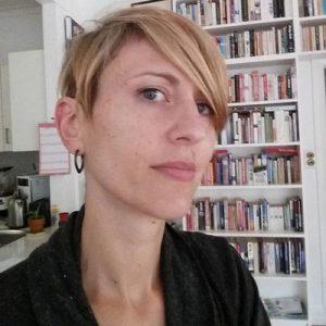 Kim Toffoletti
