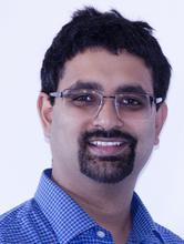 Siddarth Joshi