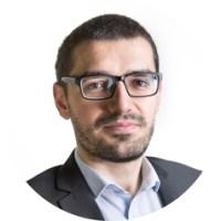Claudio Angione