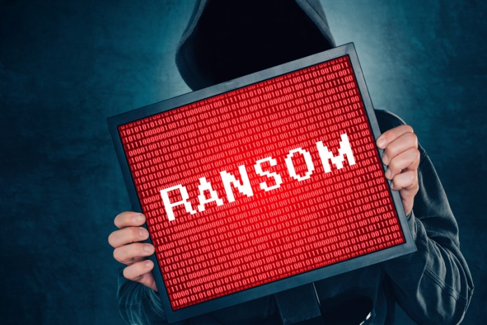 cybersecurity news, ransomware