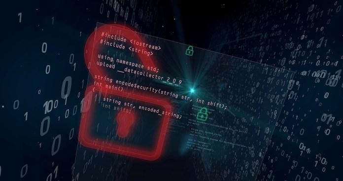 data breach ransomware