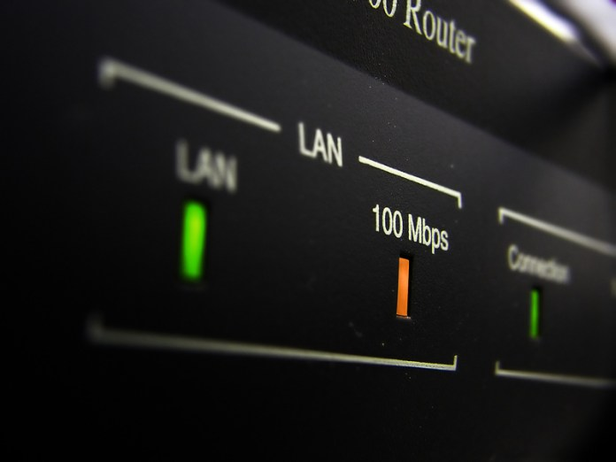 Buying a used router is a cost-effective solution for your business