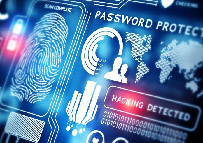Cybersecurity, data breach, hack