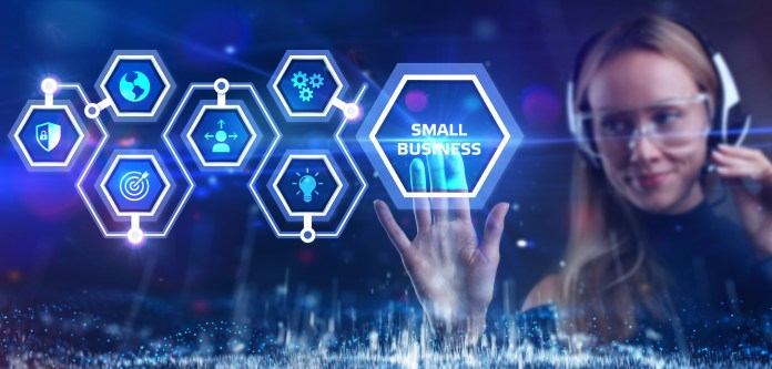small business computer networks