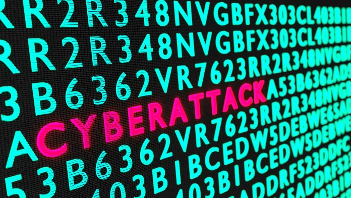 cyberattack cybersecurity news