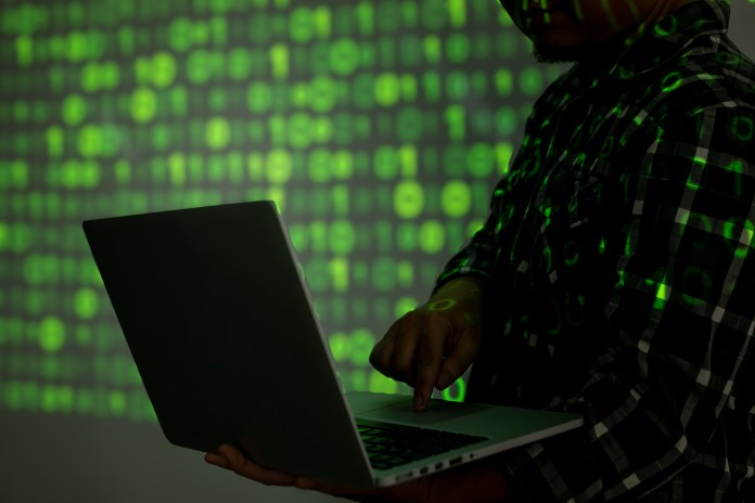 Cyberattack, cybersecurity