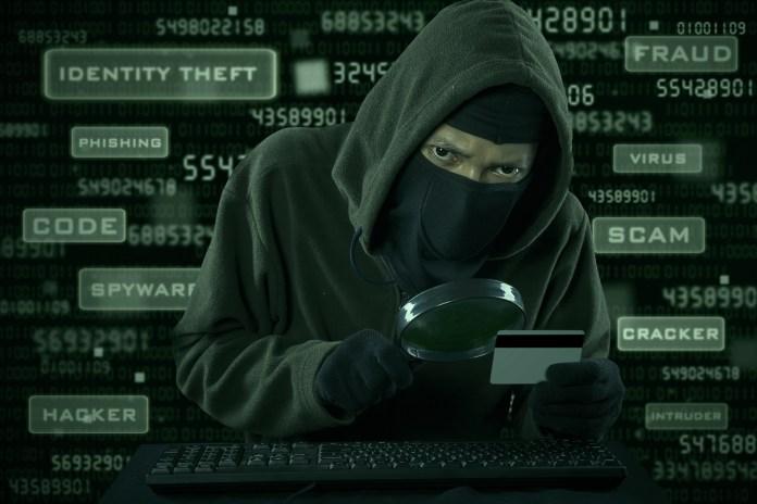 information theft