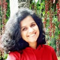 Anjali Kaikini