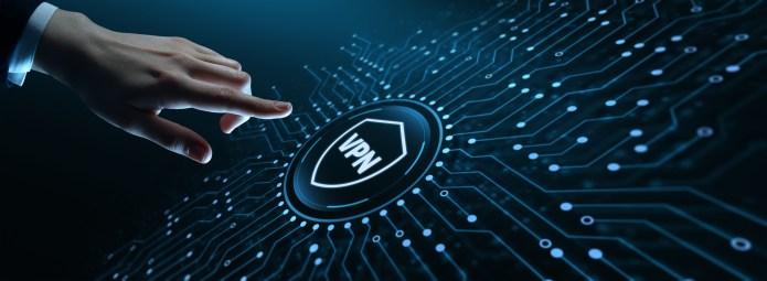 Windscribe VPN security breach